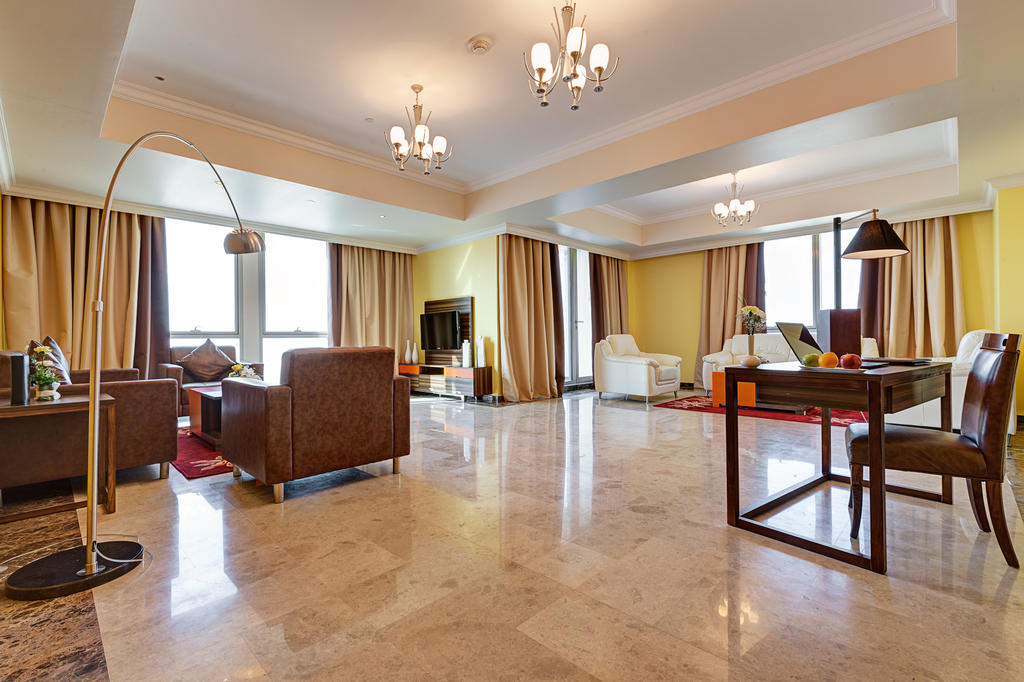 Abidos Hotel Apartment Dubai Land - Tourism UAE