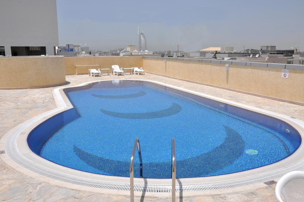 Akas-Inn Hotel Apartment - Tourism UAE