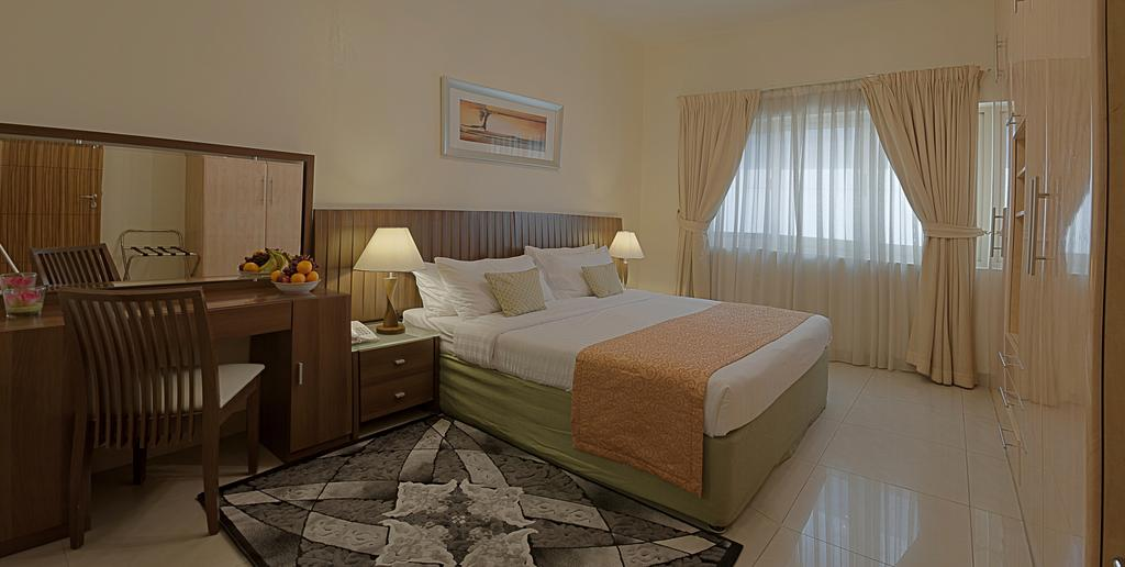 Al Barsha Premium Hotel Apartments - Tourism UAE