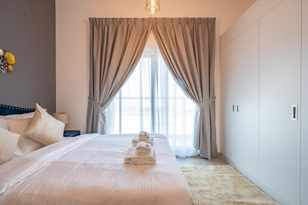 Al Barsha South - Bella Rose 611 - Tourism UAE