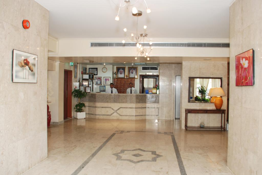 Al Buhaira Hotel Apartment - Tourism UAE