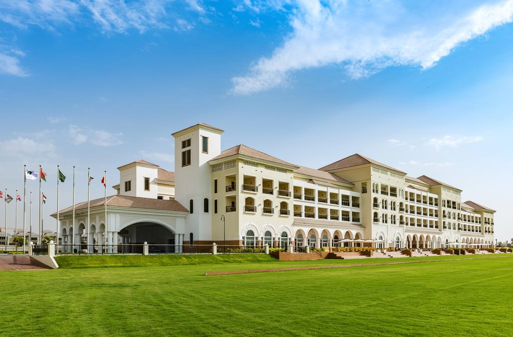 Al Habtoor Polo Resort LLC - Tourism UAE