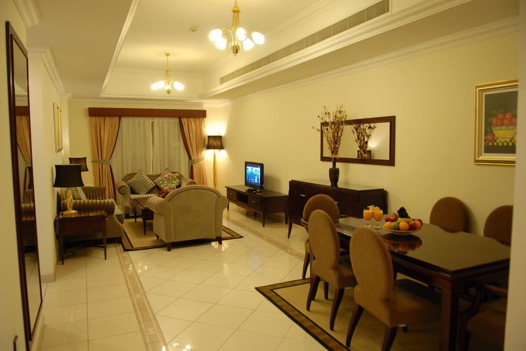 Al Manar Hotel Apartments - Tourism UAE