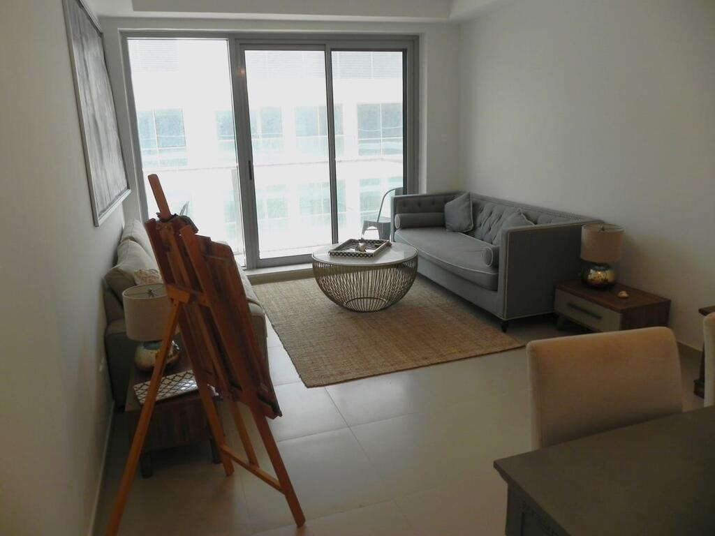 2 Bedroom Deluxe Beach Apartment l Marjan