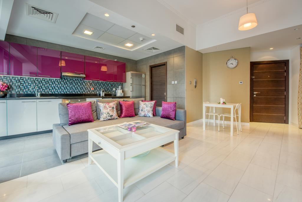 1 Bedroom Apartment in Cayan Tower by Deluxe Holiday Homes