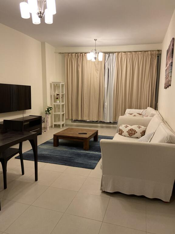 Cozy Upgraded 1 bedroom Hall in Dubai Silicon Oasis - Tourism UAE