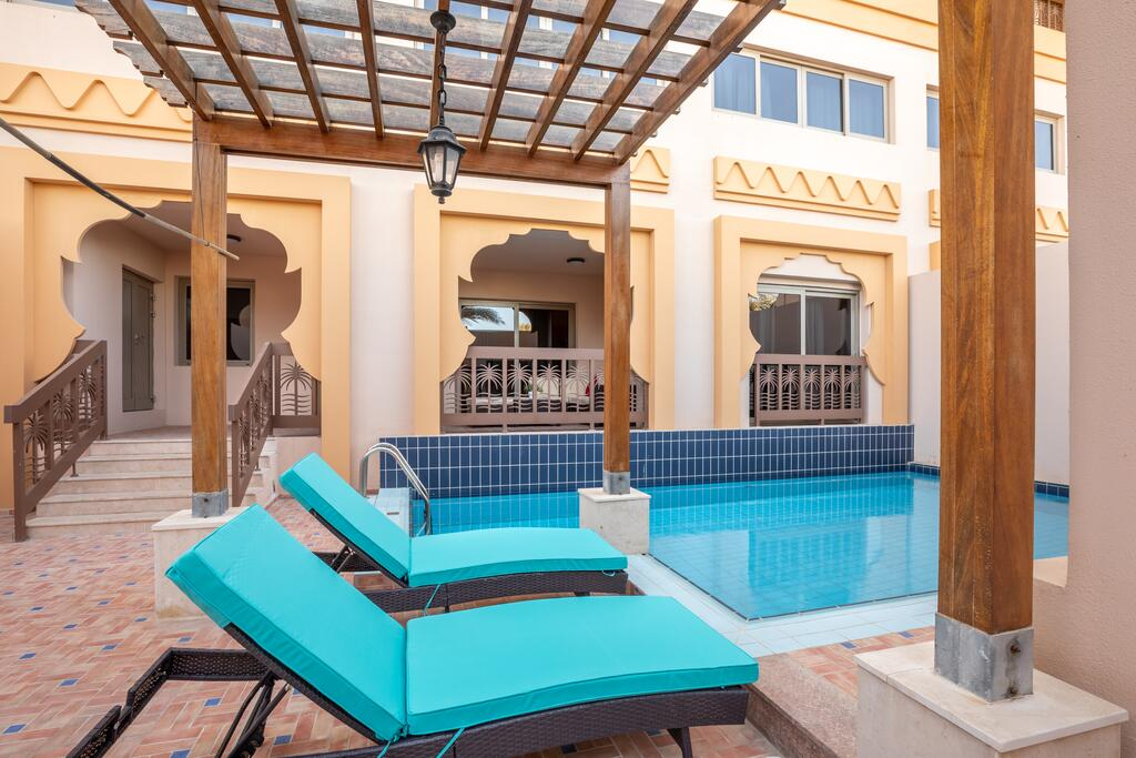 Simply Comfort Suites Private Pool Homes and Villas - Tourism UAE