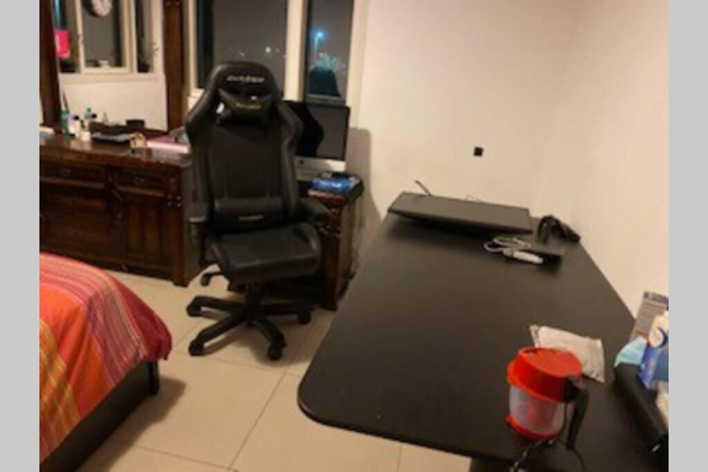 Two bedroom furnished apartment in Al Ghadeer